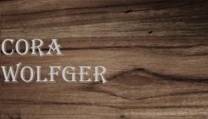 cora wolfger